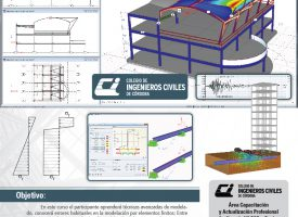 Análisis estructural avanzado con RFEM5