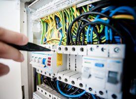 Taller de certificado de aptitud eléctrica