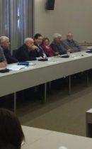Actividades Reservadas: El Colegio se reunió con el Ministerio de Educación