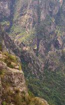 Parque Quebrada del Condorito llama a licitación para contratación de ingeniero civil