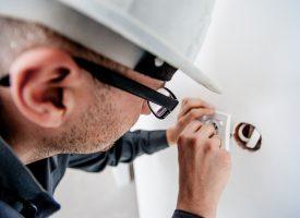 Instalaciones Eléctricas, Ley de Seguridad Eléctrica