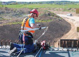 Seguridad y Salud Ocupacional en la Construcción