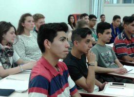 Curso de apoyo para el ingreso a Ing. Civil 2020