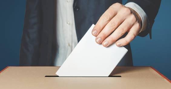 Elecciones de Autoridades 2018-2020