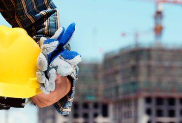 Valioso aporte del Colegio a la higiene y seguridad en la construcción