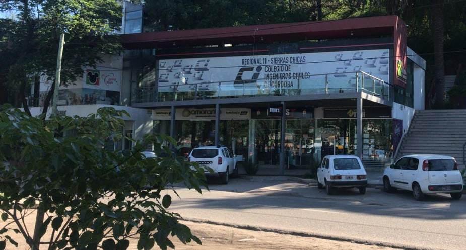 Abrimos una nueva Regional en Villa Allende