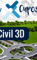 4/6/19::Autocad CIVIL 3D