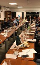 Candidatos UNC: Qué dicen sobre temáticas profesionales
