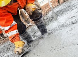 Control de calidad del hormigón en obra: CIRSOC 201/2005
