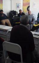 El Colegio de Ingenieros Civiles asesora a municipios del sur provincial