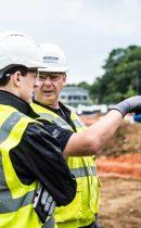 Convocatoria profesional para auditores de obras de infraestructura