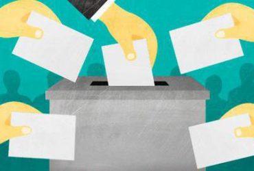 Sobre elecciones en el Colegio