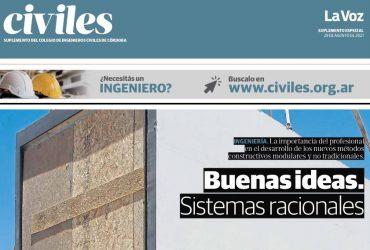 "Suplemento ""Civiles"" Agosto 2021"